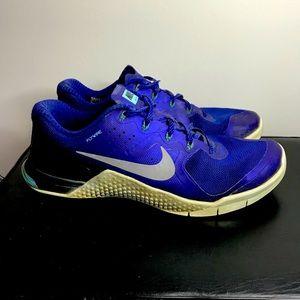 Nike - Metcon 2 Trainers 'Royal Blue'